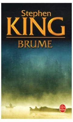 Stephen King - Brume