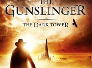 Photo de Stephen King – The Dark Tower I: The Gunslinger (2017)