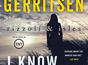 Tess Gerritsen - I Know a Secret