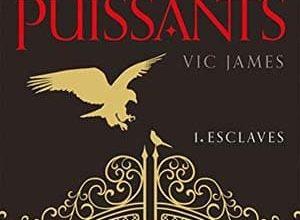 Vic James - Les Puissants, Tome 1