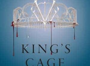 Victoria Aveyard - Red Queen, Tome 3