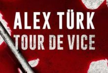 Photo de Alex Türk – Tour de Vice (2017)