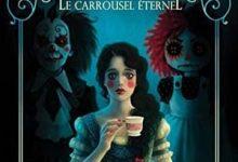 Photo of Anya Allyn – Dollhouse: Le Carrousel éternel (2017)