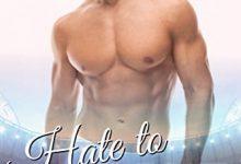 Chelsea Harrison - Hate to Love