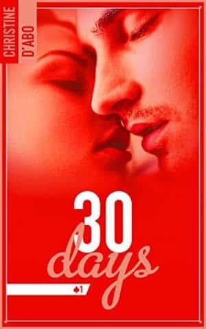 30 Days – Christine D'Abo 2017