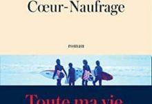 Photo de Delphine Bertholon – Coeur-Naufrage (2017)