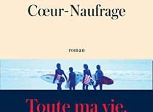 Delphine Bertholon - Coeur-Naufrage