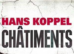 Hans Koppel - Châtiments