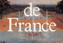 Jean-François Solnon - La Cour de France