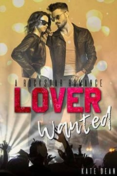 Kate Dean - Lover Wanted