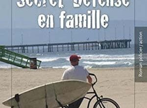 Laurence Castaner - Secret-défense en famille