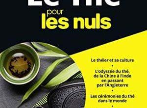 Photo of Le Thé pour les Nuls mégapoche (2017)