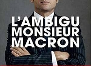 Photo of Marc Endeweld – L'ambigu Monsieur Macron