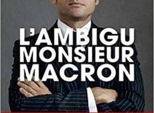 Photo of Marc Endeweld – L'ambigu Monsieur Macron
