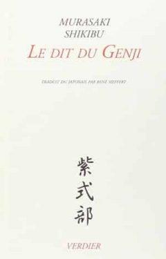 Murasaki Shikibu - Le dit du Genji