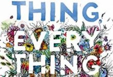 Photo de Nicola Yoon – Everything, everything
