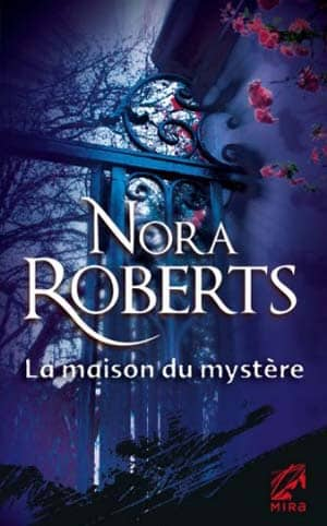 Nora roberts l 39 ombre du myst re epub - La maison du kilim ...