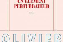 Photo de Olivier Chantraine – Un élément perturbateur (2017)