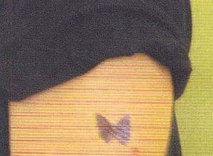 Philip Pullman - Le papillon tatoué