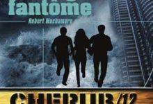 Photo de Robert Muchamore – Cherub, Tome 12