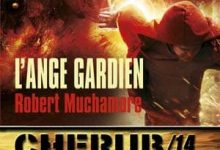 Photo de Robert Muchamore – Cherub, Tome 14