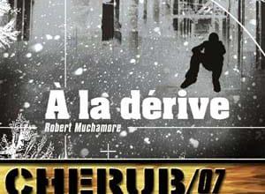 Robert Muchamore - Cherub, Tome 7