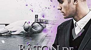 Sebastian Bernadotte - Bâton de Seydr