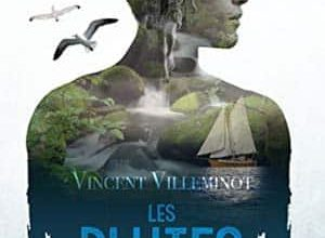 Vincent Villeminot - Les pluies, Tome 1