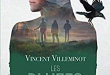Photo de Vincent Villeminot – Les pluies, Tome 2