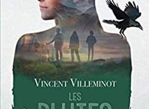 Vincent Villeminot - Les pluies, Tome 2