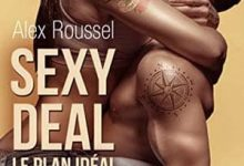 Photo de Alex Roussel – Sexy Deal, Tome 1 (2017)