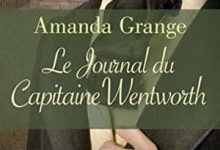 Photo de Amanda Grange – Le Journal du capitaine Wentworth