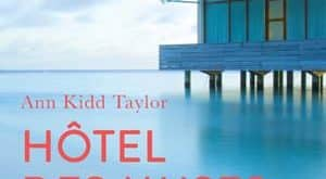 Ann Kidd Taylor - Hôtel des muses