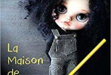 Azel Bury - La maison de poupées