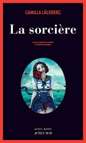 Camilla l ckberg la sorci re epub - A table avec camilla lackberg ...