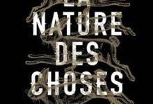 Charlotte Wood - La Nature des choses