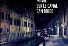 Photo de Donna Leon – Minuit sur le canal San Boldo (2017)
