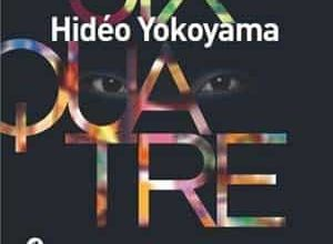 Hidéo Yokoyama - Six-quatre