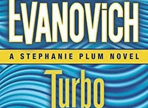 Photo of Janet Evanovich – Turbo Twenty-Three (2017)