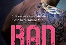 Photo de Jay Crownover – Bad, Tome 4 (2017)