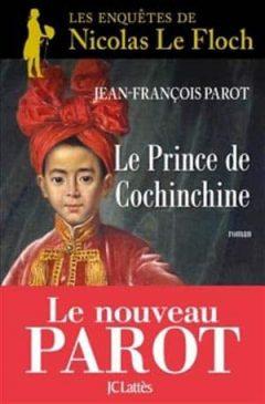 Jean-François Parot - Le prince de Cochinchine