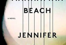 Photo of Jennifer Egan – Manhattan Beach (2017)