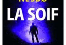 Jo Nesbo - La Soif