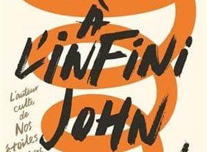 Photo of John Green – Tortues à l'infini (2017)