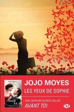 Jojo Moyes - Les yeux de Sophie