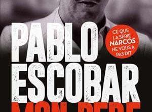 Photo of Juan Pablo Escobar – Pablo Escobar, mon père (2017)