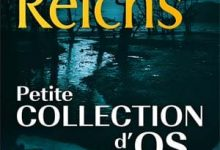 Photo de Kathy Reichs – Petite collection d'os (2017)