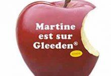 Martine S - Martine est sur Gleeden