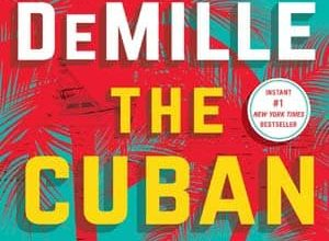 Nelson DeMille - The Cuban Affair