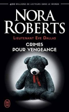 Nora Roberts - Lieutenant Eve Dallas, Tome 37.5